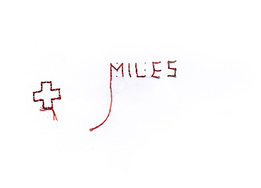For Miles (via Beshart)